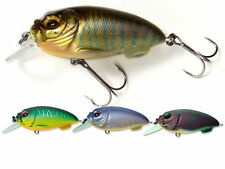 Megabass SR-X Cyclone / 55mm 10,5g / floating lures / made in Japan