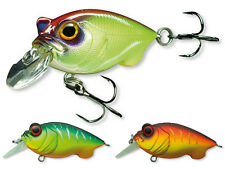 Megabass Baby Griffon / 38mm 4,5g / floating Köder / made in Japan