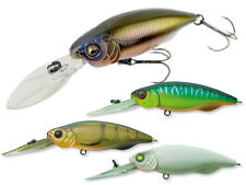 Megabass Bait-X / 66mm 10,5g / floating lures Köder / made in Japan