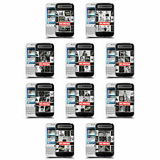OFFICIAL ONE DIRECTION 1D MIDNIGHT MEMORIES COLLAGE CASE FOR BLACKBERRY PHONES