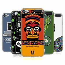 HEAD CASE ANNIVERSARY MIX SOFT GEL CASE FOR APPLE iPOD TOUCH 6G 6TH GEN