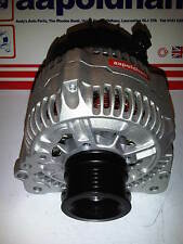 VW GOLF MK4 1.8 T + 1.9 TDi & 2.0 BRAND NEW 110A ALTERNATOR 1998-02
