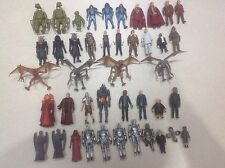 """DR DOCTOR WHO 5"""" FIGURES - 10TH DR - CYBERMEN ANGELS - BUILD YOUR COLLECTION"""
