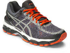 [bargain] Asics Gel Kayano 22 Lite-Show Mens Running Shoe (D) (7393) | Brand New
