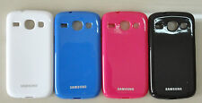 Premium Quality Samsung Galaxy Core i8260 i8262 Soft Back Glossy Case Cover