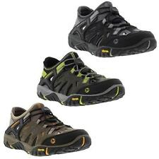 Merrell Allout Blaze Sieve Black Brown All Out Walking Watersport Shoe Size 8-13
