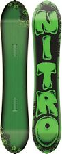 Tavola DONNA All Terrain Snowboard WOMAN NITRO SWEET LEAF 2016 149