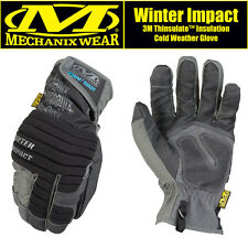 Genuine Mechanix Winter Impact 3M Thinsulate™ Insulation Cold Weather Glove