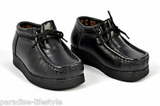 Infants School Shoes Kids Junior Girls Boys New Chelsea Boots Size 5 6 7 8 9 10