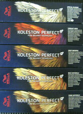 Haarfarbe Wella Koleston perfect PURE NATURALS 60 ml alle Nuancen €14,92/100ml