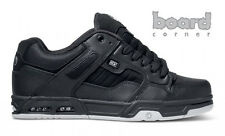 Scarpe skate DVS Enduro Heir Black Leather
