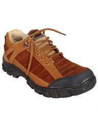 Greentree Mens Smart Casual Outdoor Mens Shoes for Adventure MFS65