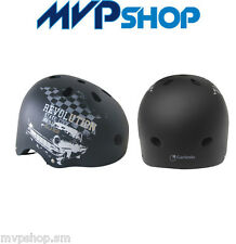 CASCO STREET REVOLUTION PER PATTINI, SKATEBOARD, MONOPATTINI, BMX  BY GARLANDO