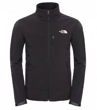 The North Face Softshelljacke Maschile Apex Bionic Black