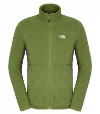 The North Face Uomo Giacca In Pile M200 Shadow FZ