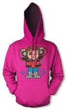 MARTY MCFLY BACK TO THE FUTURE INSPIRED CHILDREN'S HOODIE