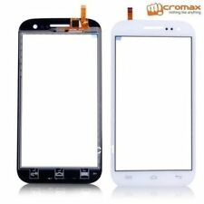 REPLACE TOUCH SCREEN DIGITIZER GLASS FOR MICROMAX A116 CANVAS HD.