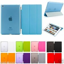 Smart magnetic Carry Case + Back Case for Apple 2 /3 /4 Ipad 2 / Ipad 3 / Ipad 4