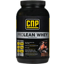 CNP PROFESSIONAL PRO LEAN WHEY WEIGHT MANAGEMENT MEAL REPLACEMENT 1KG / 2KG