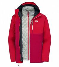 The North Face Donna Thermoball Triclimate Giacca