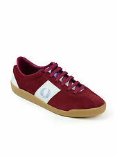 Fred Perry Schuh / Turnschuh / Sneaker B6263 106 Stockport Suede #5641