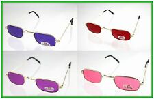 "Retro SUNGLASSES WAYFARER AVIATOR BRAND NEW STYLISH 80""s  Unisex MENS LADIES A96"