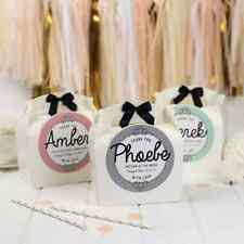 PERSONALISED CHILDRENS WEDDING ACTIVITY BOX FAVOUR   ORNATE   PARTY GIFT BAG