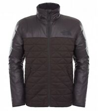 The North Face Herren Steppjacke  Fern Canyon   TNF Black
