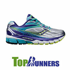 SAUCONY POWERGRID RIDE 8 SCARPE RUNNING DONNA ESTATE 2016 CATEGORIA A3 S10273-1
