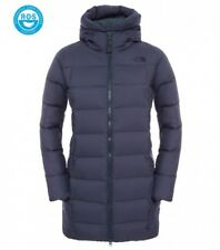 The North Face Damen Winterjacke Cats Meow Parka  Outr Space Blue