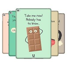 HEAD CASE DESIGNS LITTLE DOSES OF NONSENSE AND RANDOMNESS CASE FOR APPLE iPAD