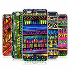 HEAD CASE DESIGNS AZTEC DOODLE HARD BACK CASE FOR APPLE iPOD TOUCH MP3