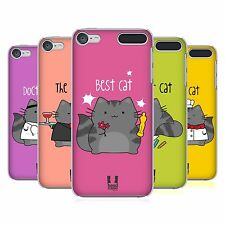 HEAD CASE DESIGNS WILBUR THE PROFESSIONAL BACK CASE FOR APPLE iPOD TOUCH MP3