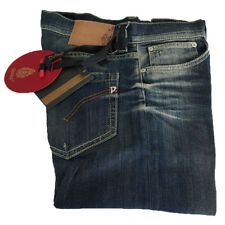 DONDUP jeans donna mod MUSIC P191 89% cotone 11% elastomultiestere MADE IN ITALY