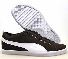 PUMA Elsu Bluchertoe Canvas 356213 04 Schuhe Sneakers Schuhe Sneaker Shoes #6.46