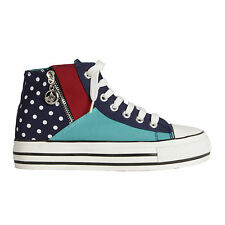 Greentree Women Canvas Shoes Women Boots Sneaker Shoes WFS37