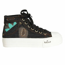 Greentree Women Canvas Shoes Women Boots Sneaker Shoes WFS39