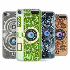 HEAD CASE DESIGNS SNAP MY NATURE SOFT GEL CASE FOR APPLE iPOD TOUCH MP3