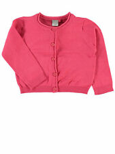 NAME IT süße Strickjacke Bolero Vamina in rot Größe 80 bis 104