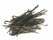 Vanilla Pods/Beans Madagascan Extract Grade Free UK P&P