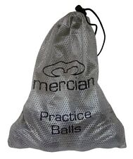 Mercian Dimple Practice Hockey Ball (12 bag bag)