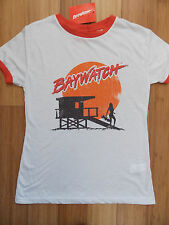 BAYWATCH  Ladies T Shirt  Primark TV SHOW Tee Top