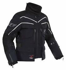 Rukka Navigatorr Goretex Pro Motorcycle Jacket Touring Black Waterproof Lined