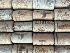 Same Size Used Wine Corks - Ideal for Craft, Weddings.. Fast Dispatch from UK