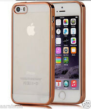 AARA Silicon Soft Clear Transparent Back Cover For Apple iPhone 6/6S 4.7inch