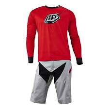Troy Lee MTB Mountain Bike Ciclismo Enduro DH Moto Jersey