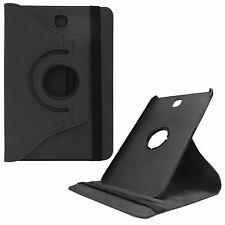 PU Leather Rotating Smart Cover for Samsung Galaxy Tab S2 8.0 SM-T710