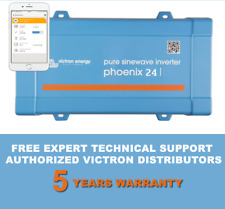 Victron Phoenix True Sine Wave Inverter 24VDC 180VA to 1.2KVA FREE EU Delivery
