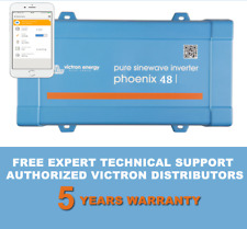 Victron Phoenix True Sine Wave Inverter 48VDC 180VA to 1.2KVA FREE EU Delivery