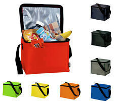 Insulated KOOZIE™ 6-pack COOLER LUNCH BAG Thermal 5.8 Litres - COOLBAG LUNCHBAG